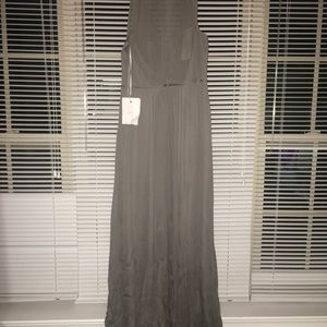 J Crew Megan Bridesmaid Dress NWT